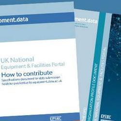 National Equipment Portal at: National Equipment Portal